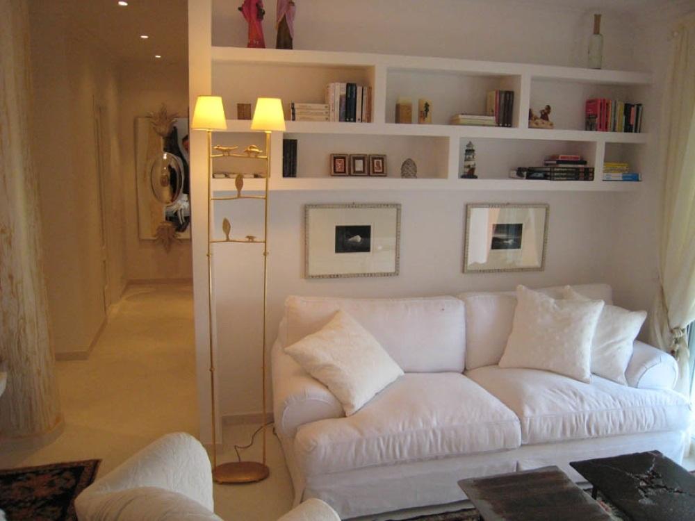Progettazione arredo abitazione al mare arredare casa al for Immagini di arredamenti case